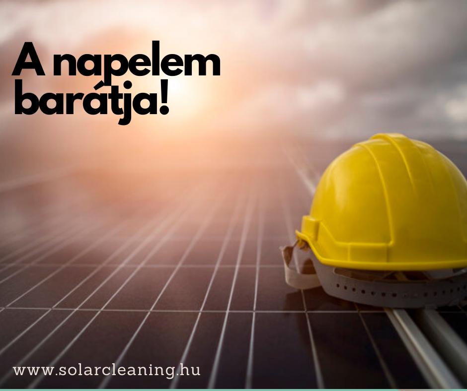 A napelemek alapvető működése